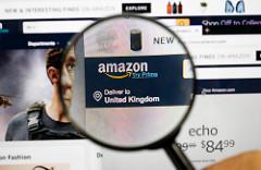 Amazon-Geräte and Zubehör