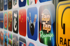 Apps and Spiele