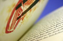 Fremdsprachige Bücher