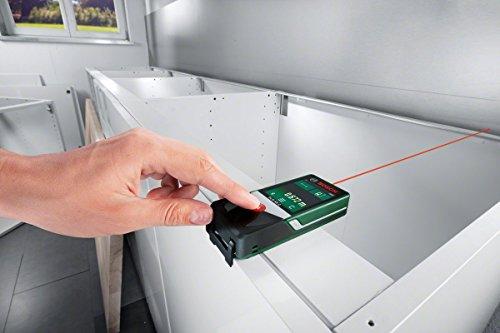 Entfernungsmesser Mit App : Bosch laser entfernungsmesser plr c app funktion aaa