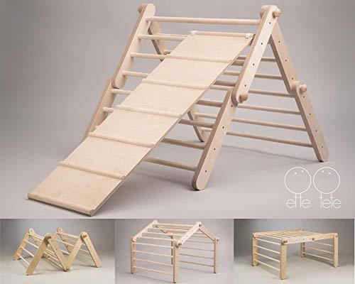 Kletterdreieck Für Kinder : Kletterdreieck für kinder ebay kleinanzeigen
