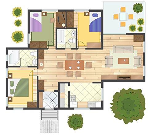 Sweet Home 3d Wohnungsplaner Premium Edition Mit Zusätzlichen